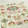 "Embroidery kit ""Queen Rose"""