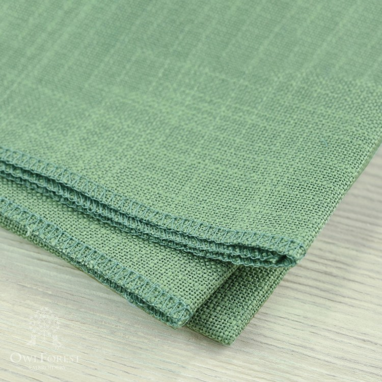 "Recommended Fabric for ""Emerald City"" Pattern"